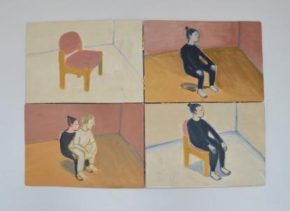 'Chair' 2014