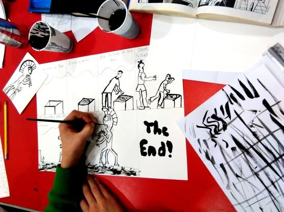 inkworkshop